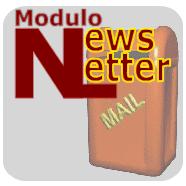 Modulo NewsLetter QuelliDelWeb.COM